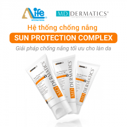 Kem chống nắng MD Dermatics Sun Protection Complex SPF40