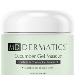 Mặt nạ  MD Dermatics Cucumber Gel Masque