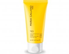 Kem chống nắng Maria Galland Protective Care For The Face SPF 30 - 193